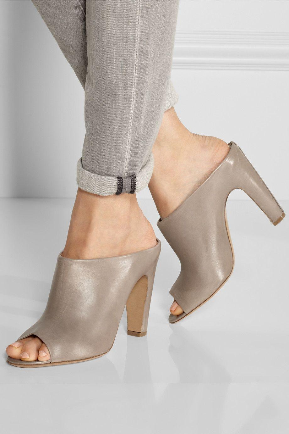 Footwear - Mules Maison Martin Margiela p3gJVrHn5W