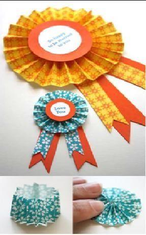 Fun Crafts Pony Party Handicraft Kindergarten School Ideas Mothers Hanging Medals Activities Reading