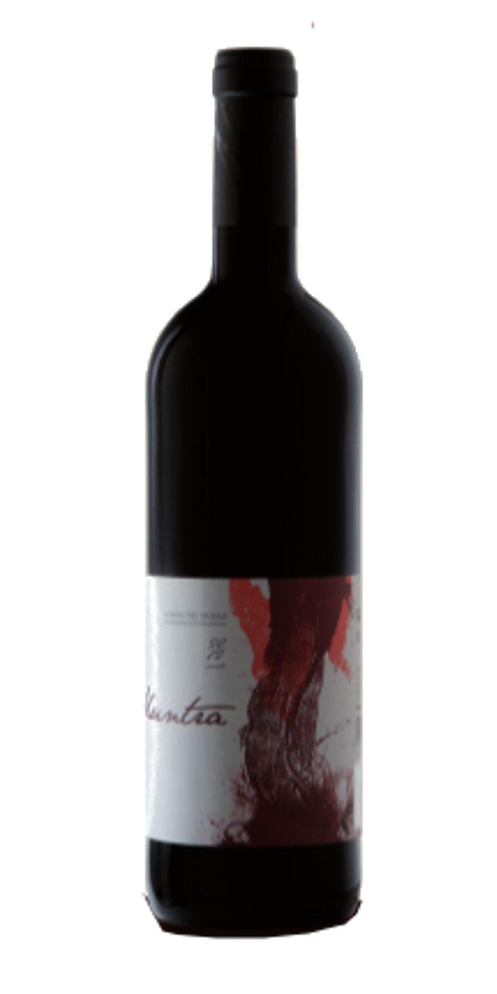 Botella Muntra Roble Tempranillo Do Ribera Del Duero Comprar Vino