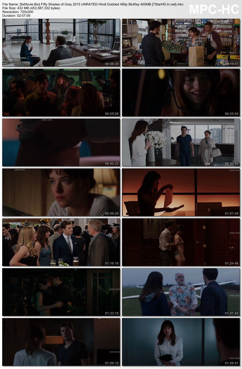 fifty shades of grey full movie online free dailymotion