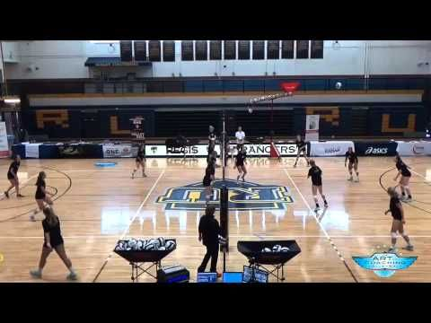 Great team wash drill from Utah Volleyball, the Tri-Bond ...