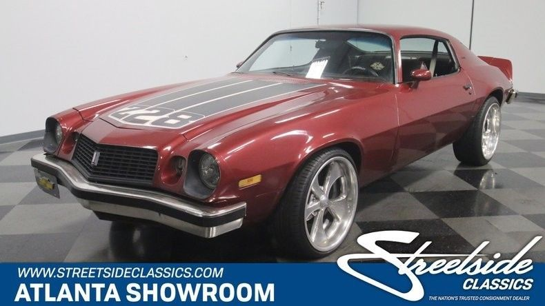 Ebay 1974 Camaro Lt 1974 Chevrolet Camaro Lt Coupe 350 V8 Automatic Classic Vintage Collector Camaro For Sale Camaro Cheap Used Cars