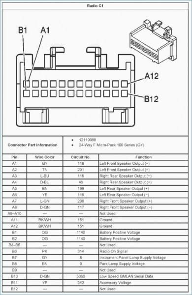 2005 saturn ion radio wiring diagram further 2007 saturn ion