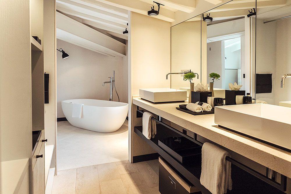 El baño   Galería de fotos 8 de 21   AD MX   Design : Bathe & Powder ...