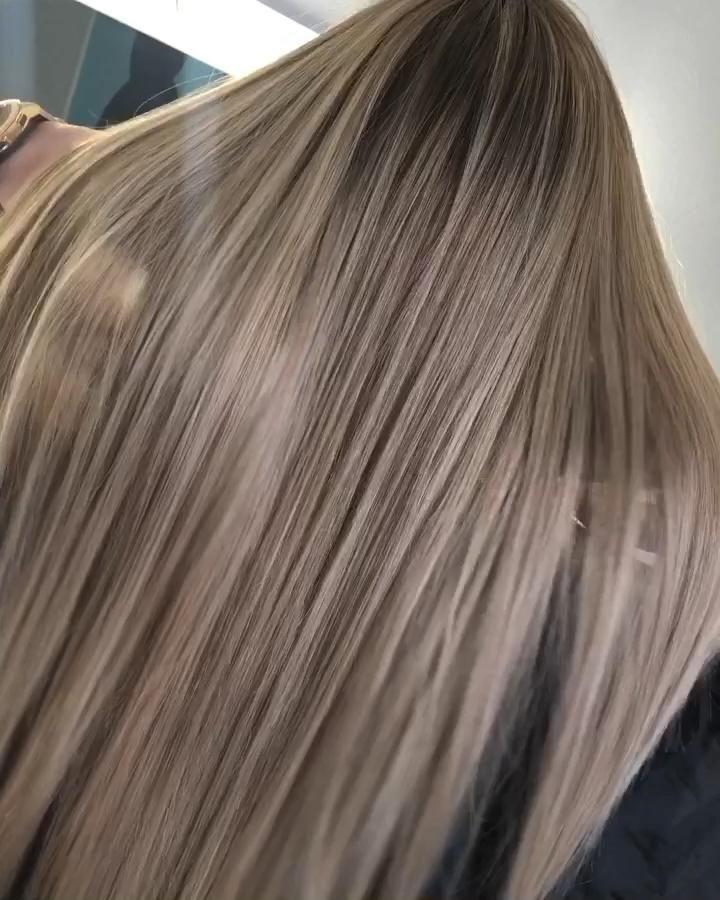 Сложное Окрашивание  Минск❤️ (@tori.hair.beauty) • Instagram photos and videos