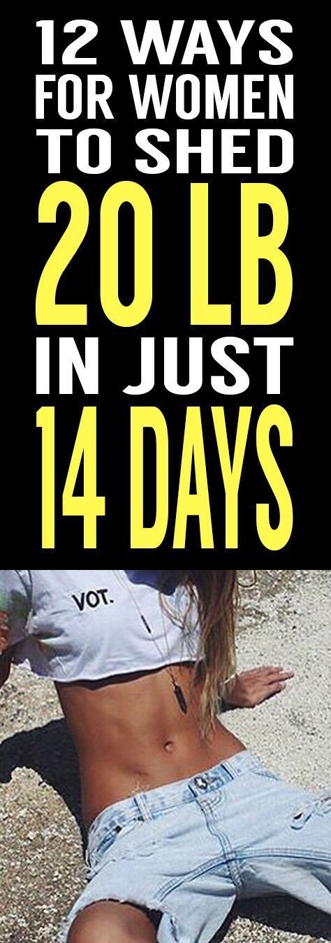 12 Expert Secrets For Weight Loss – Lose 20 Pounds In 14 Days With This Way   - Healthy food - #days...