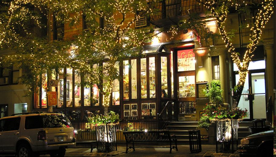 Cafe lalo patisserie upper west side nyc york