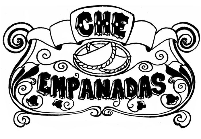 Che Empanadas Food Truck by Raleigh residents Mark and Anabel Rossbach seeks funding to get their truck on the road. The campaign ends Friday, Dec. 5, 2014.