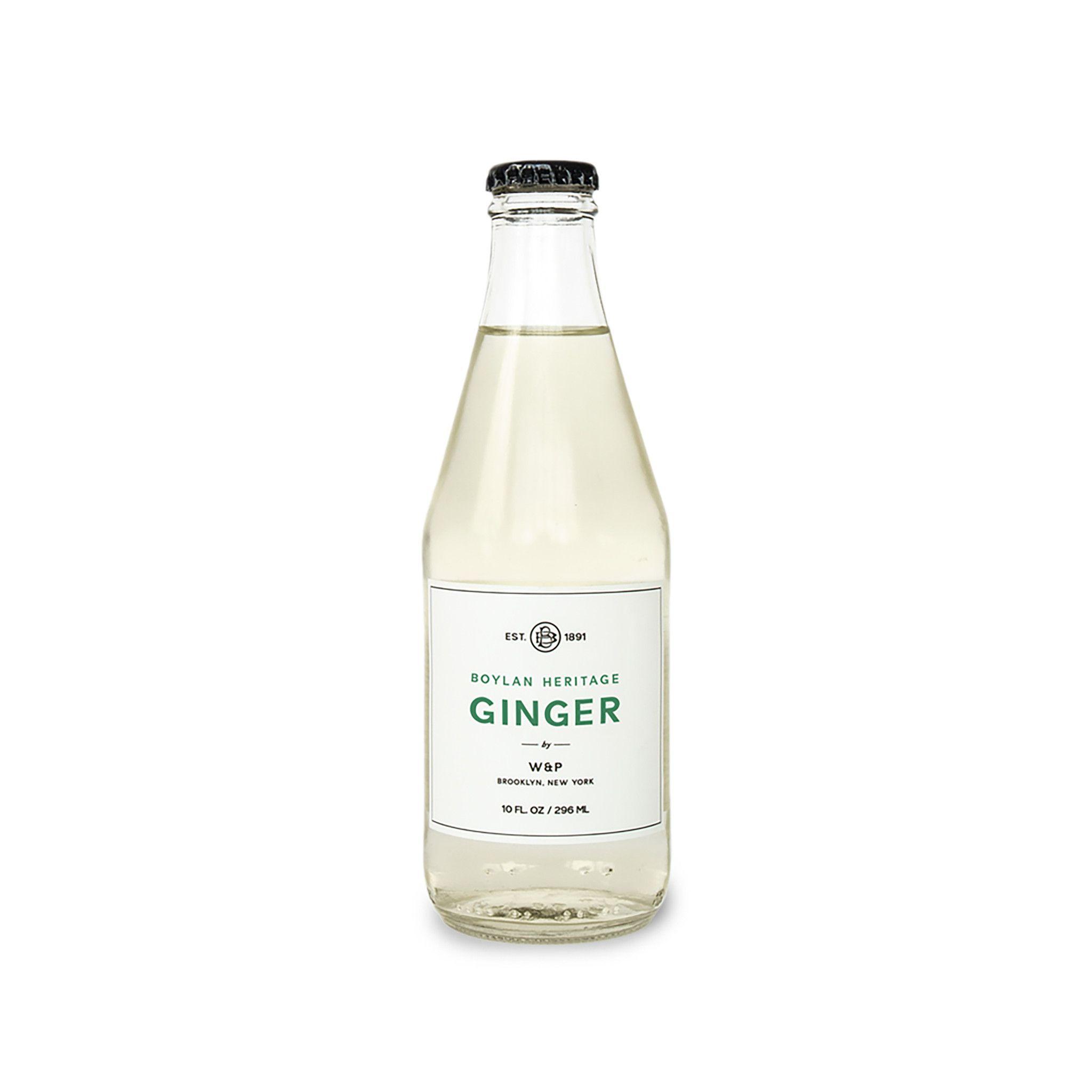 Boylan Heritage Ginger