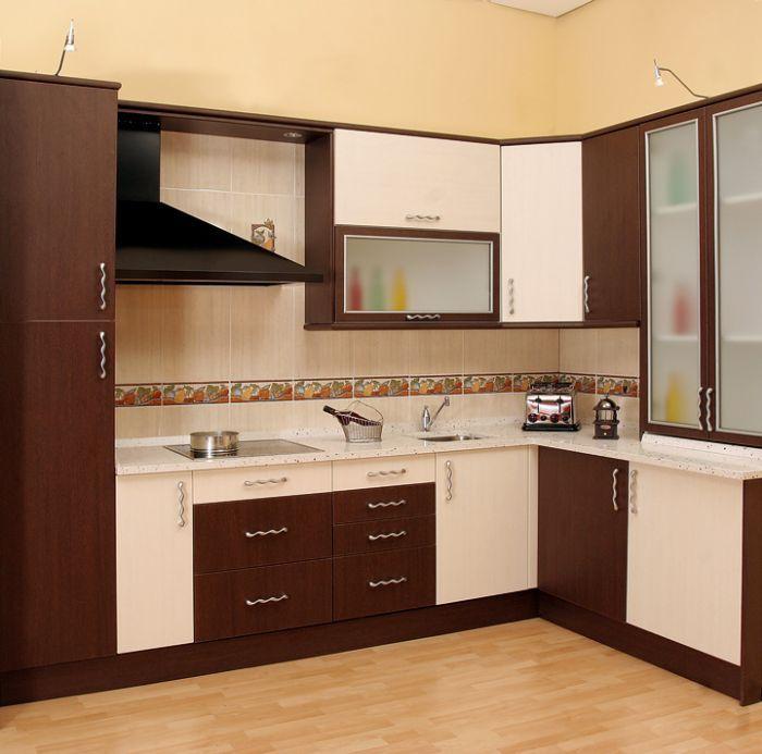 Chocolate Kitchen Kitchen Cupboard Designs Simple Kitchen