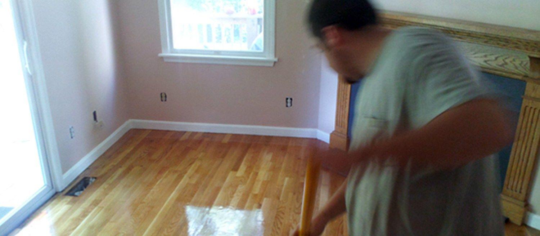 refinish tile floors near me