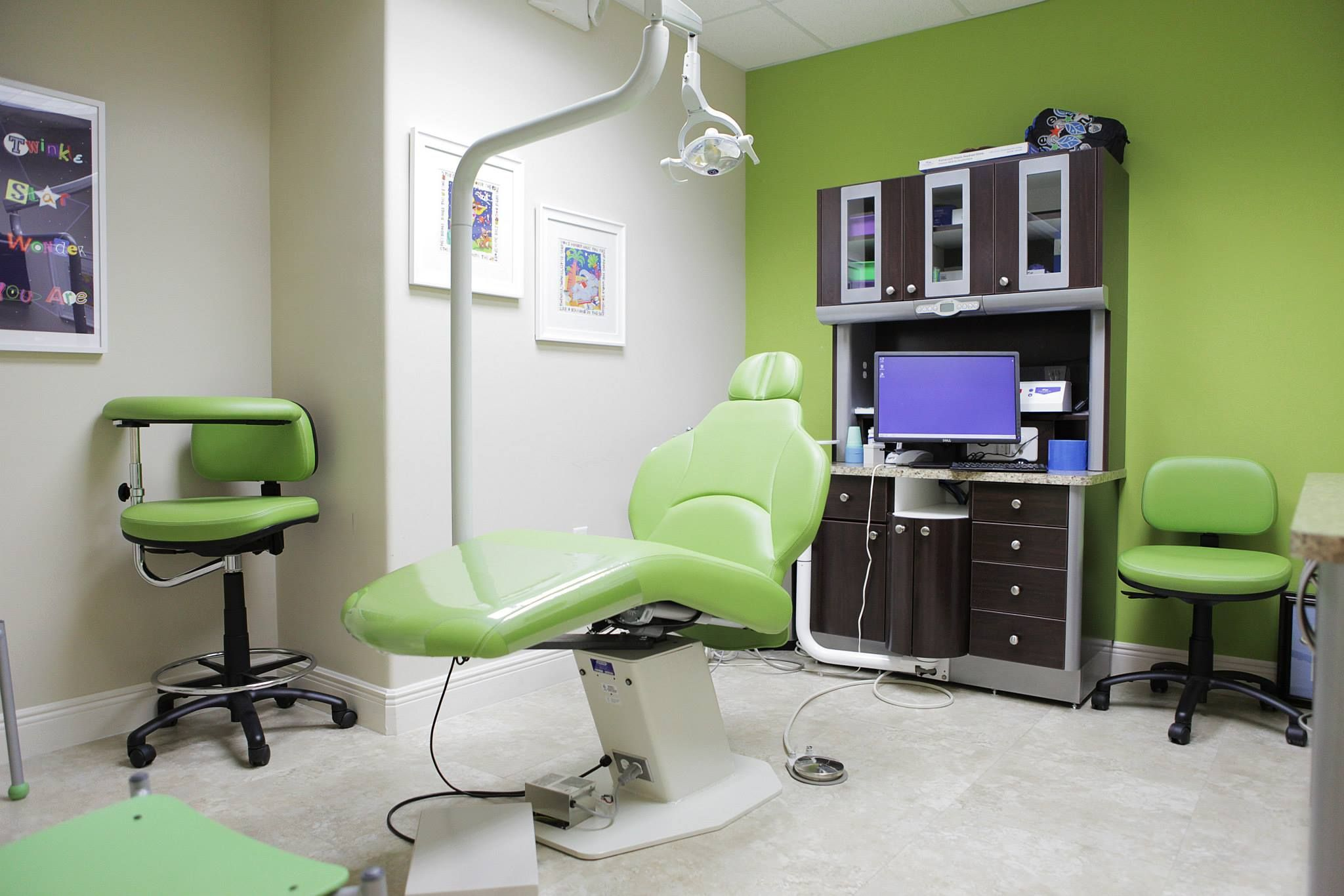Baitner Pediatric Dentistry in Hollywood, FL! Pediatric