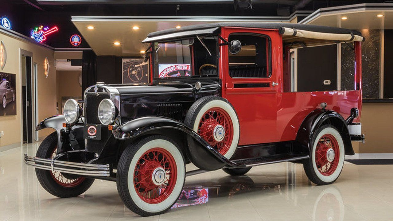 1930 Chevrolet Other Chevrolet Models for sale near Plymouth ...