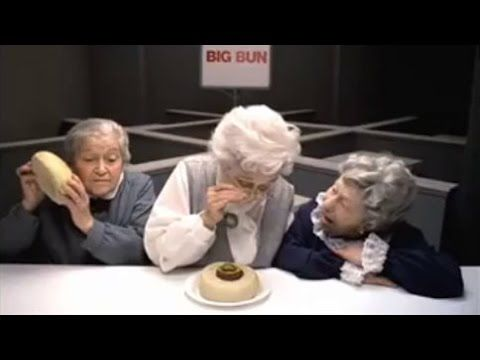 Funniest Commercials Ever - You Can't Stop Laughing