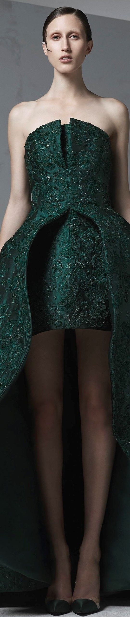 Photo of Ashi Studio Fall Winter 2017 2018 RTW Lookbook Collection Pi…