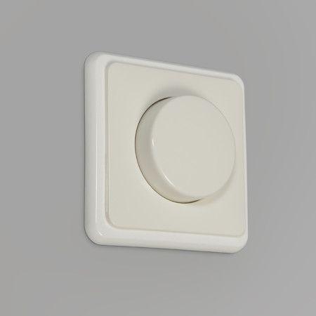 tronic dimmer 35 bis 400w nur geeignet f r halogen und dimmbare led dimmer leuchten. Black Bedroom Furniture Sets. Home Design Ideas