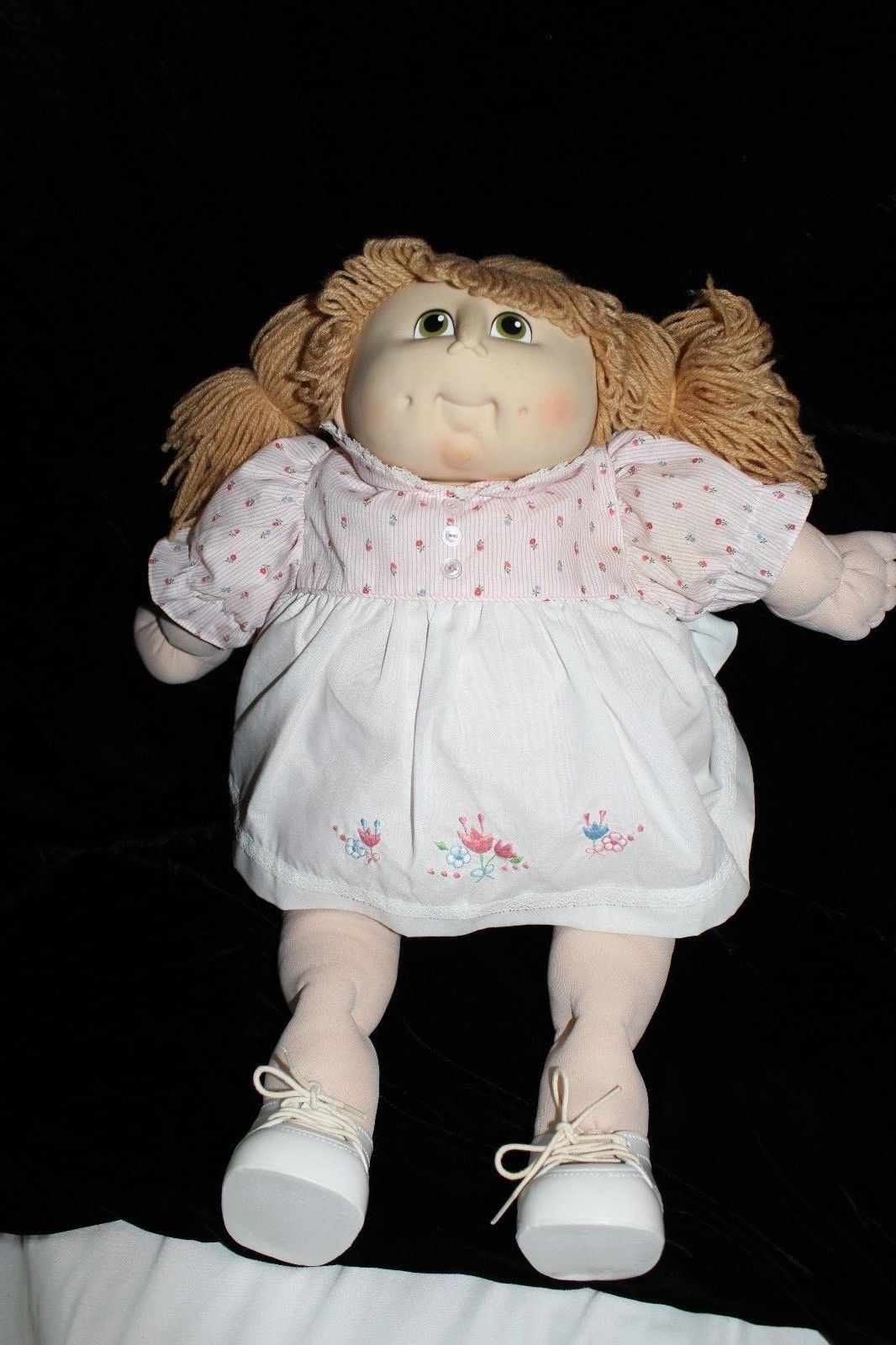 1984 Cabbage Patch Look Alike Original Doll Baby Martha Nelson Thomas  Vintage | eBay | Cabbage patch dolls, Vintage cabbage patch dolls, Cabbage  patch babies