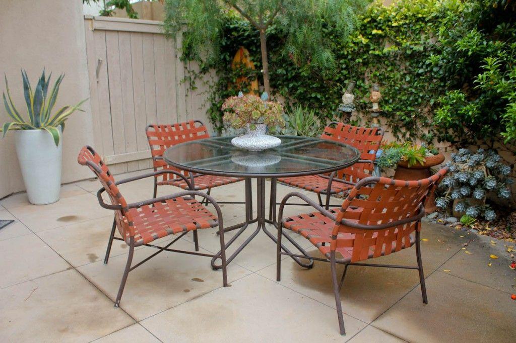 used patio furniture ikuzo furniture
