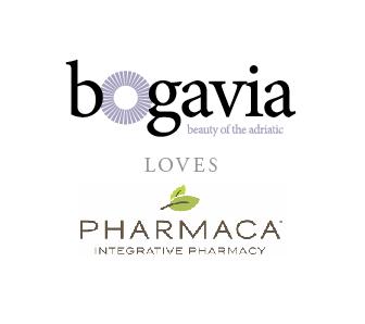 Bogavia presentation booklet for Pharmaca.