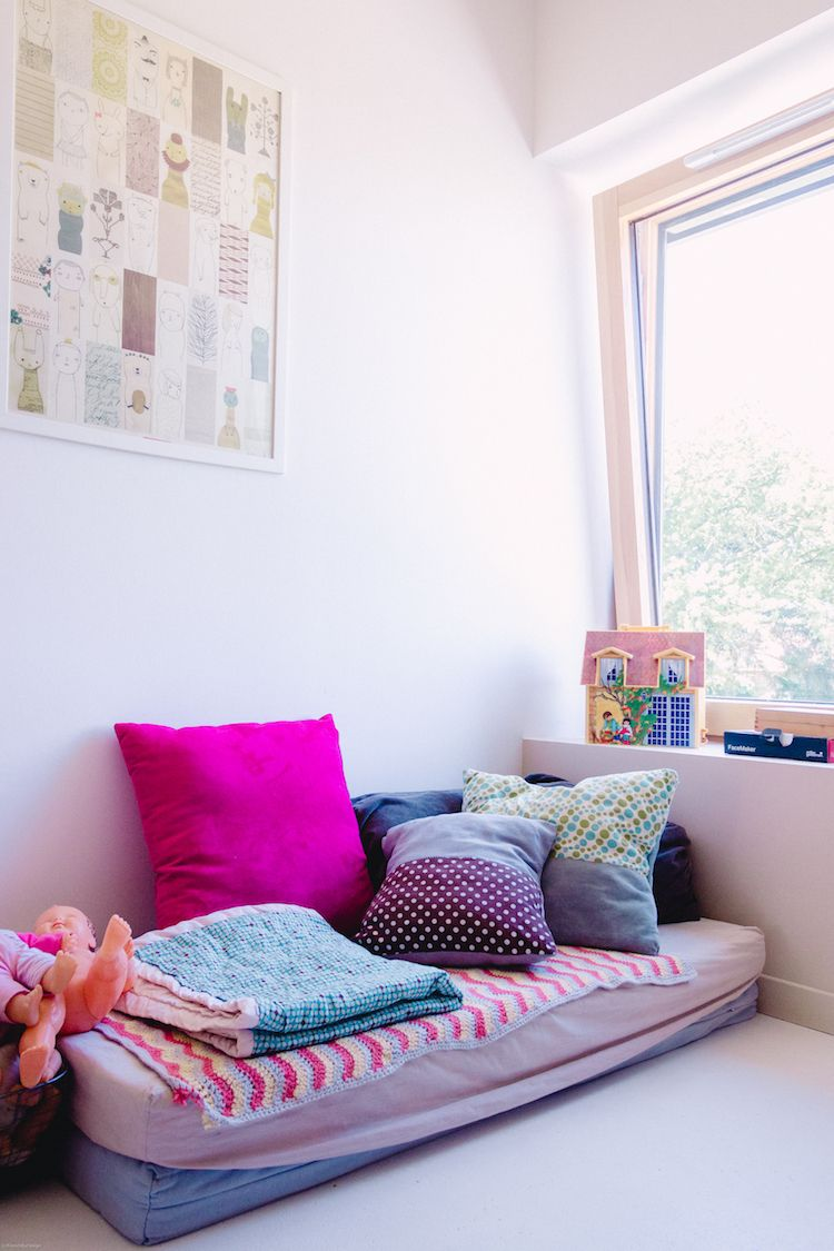 my scandinavian home: Guest post: The Stylish Room of Ninon, 5