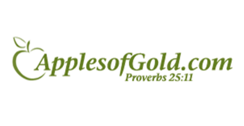 Apples of Gold Jewelry Logo - ApplesofGold.com
