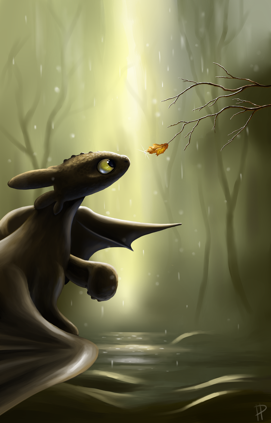 httyd | Toothless | Pinterest | Night fury dragon, Night fury and ...