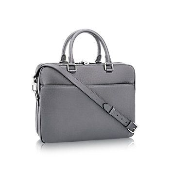 8038a0f56f63 Louis Vuitton - Porte Documents Business Taiga Leather - In Taiga leather