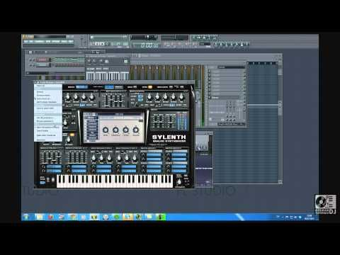 fl studio mixer tutorial german