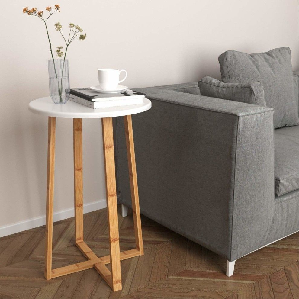 33 Pieces Of Furniture From Amazon You Ll Actually Want In Your Home Table Decor Living Room Side Table Decor Living Room Table #round #side #tables #for #living #room