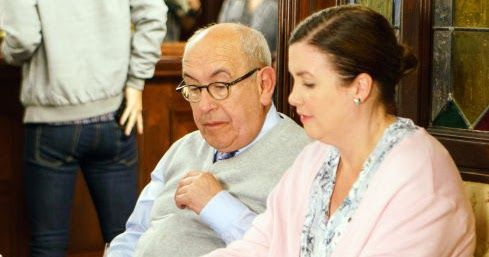 Coronation Street Spoiler: Norris wins Mr & Mrs Competition