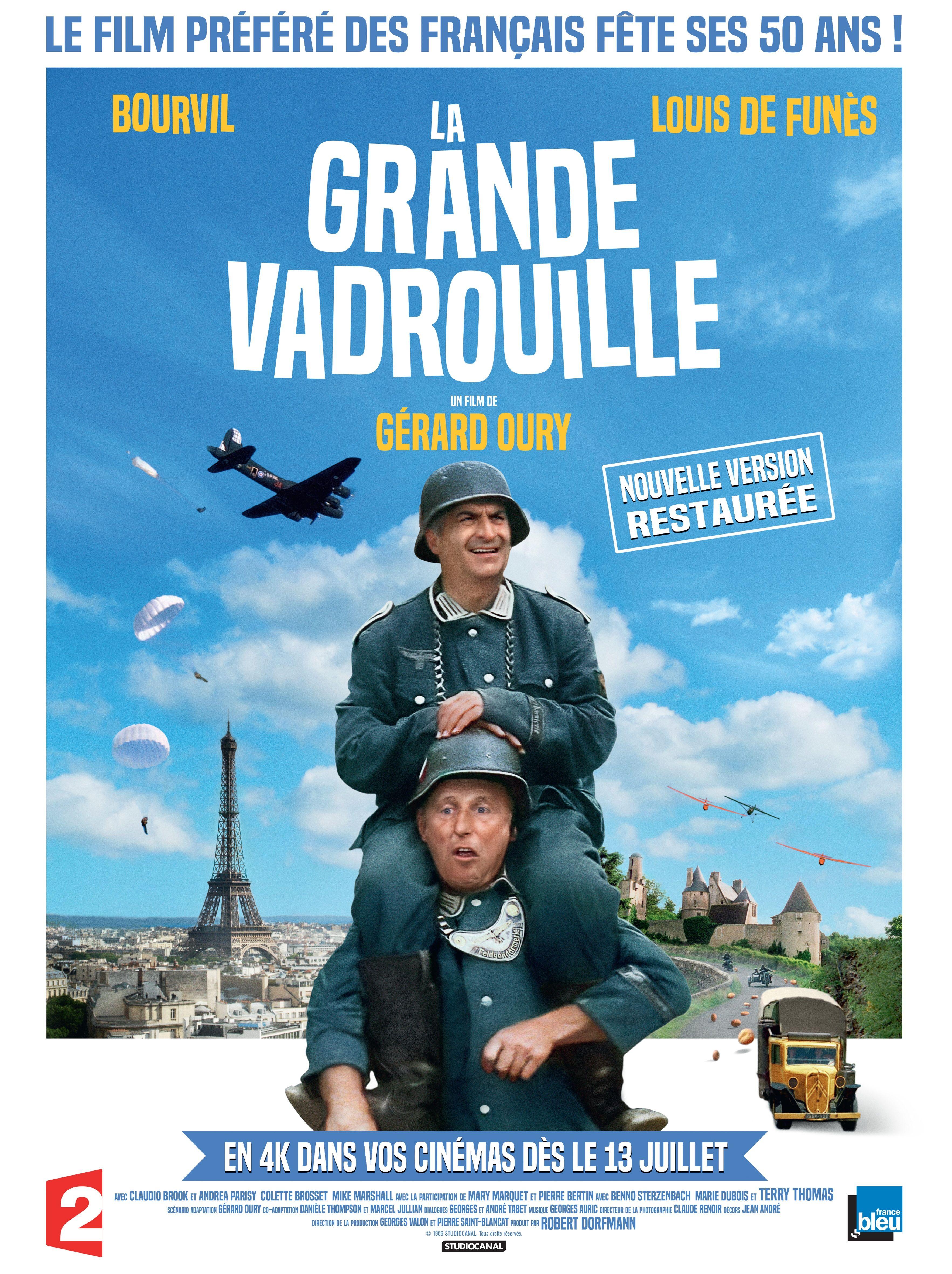 La Grande Vadrouille Film Complet Gratuit Check More At Https