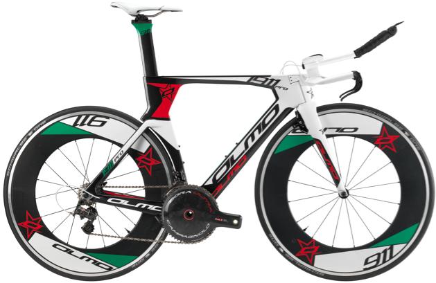 OLMO tt_Chronos__2014 italian   TT and Tri Bicycles - Bmx ...
