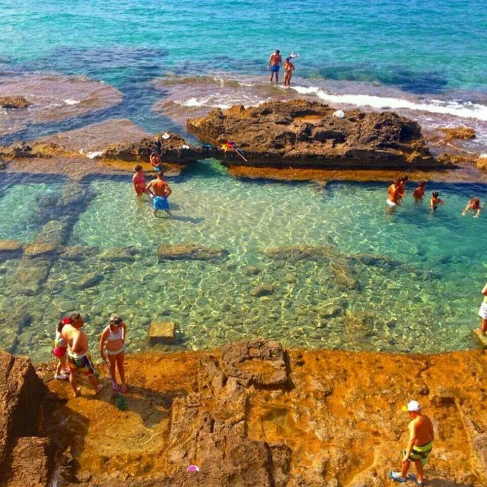 Banos De La Reina Playas Espana Lugares De Espana Pasion Por