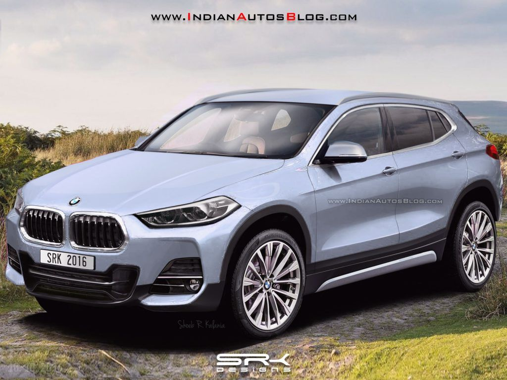 Bmw x2 absolutely right for australia says bmw official