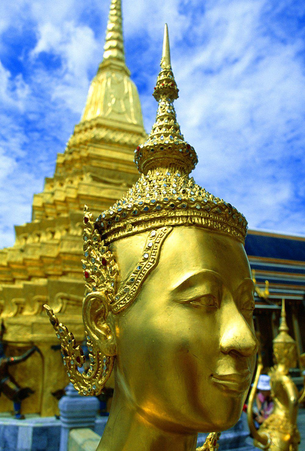 Grand Palace, Bangkok, Thailand Thailand
