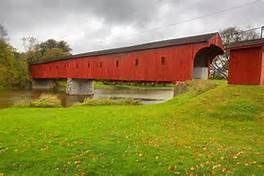 Covered Bridges - Yahoo Image Search Results