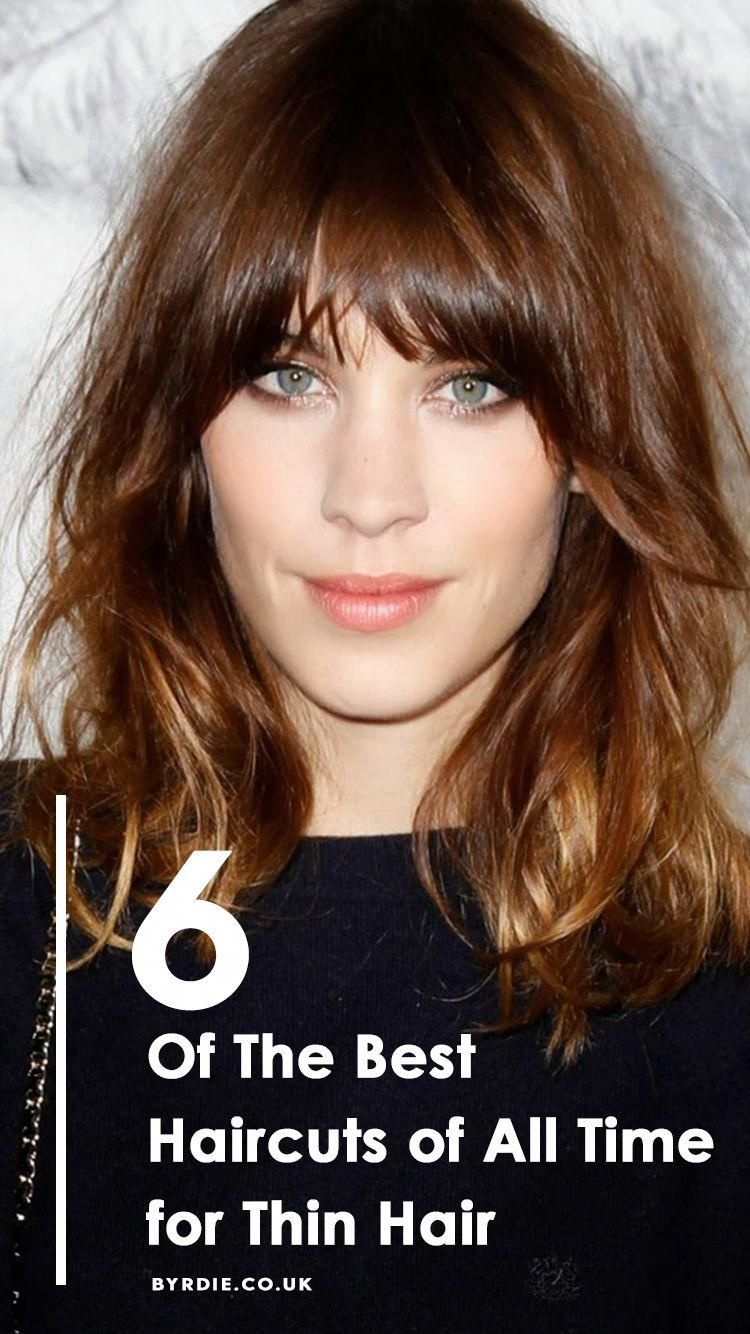 16+ Haircuts for fine wavy hair inspirations