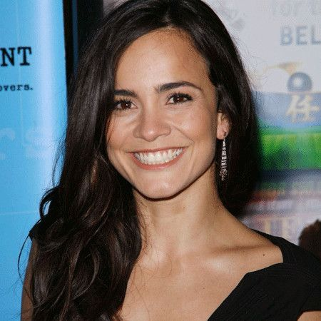 Alice Braga Wiki Affair Married Lesbian With Age Height Actress
