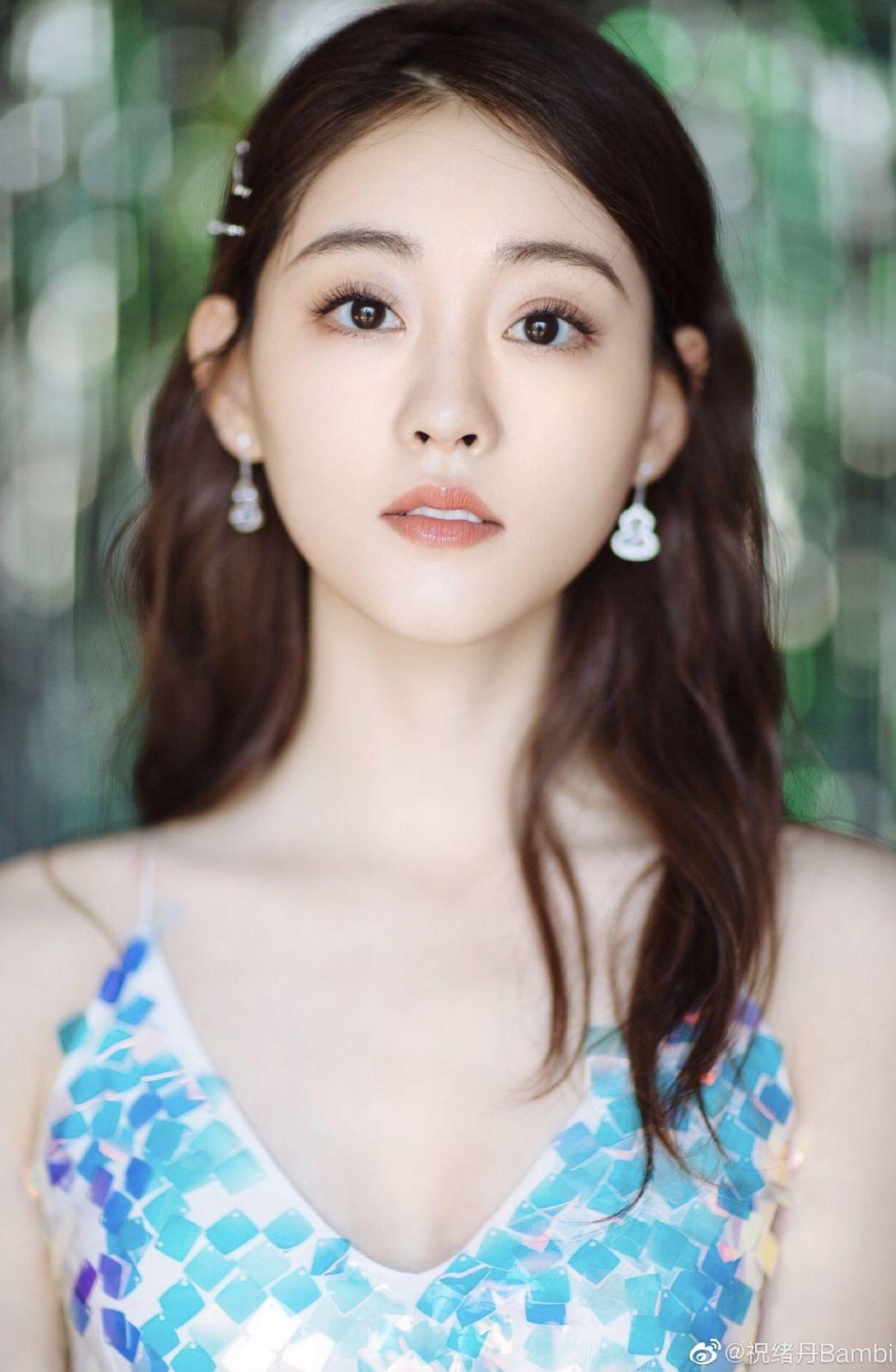 Pin by 杜柏滔 TO PAK TO on Xudan (Bambi) Zhu Chinese beauty