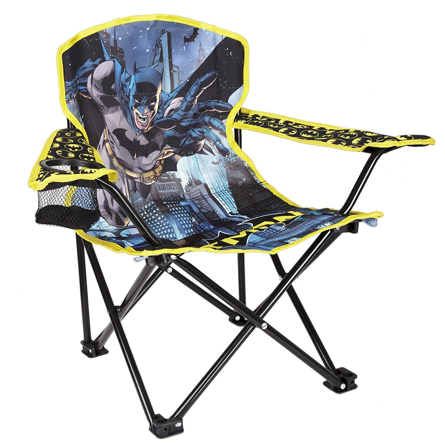 Disney Batman Camp Chair Continue to the product at the image