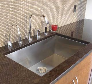 Sinks Stainless Steel Kitchen Sink Undermount Stainless Steel