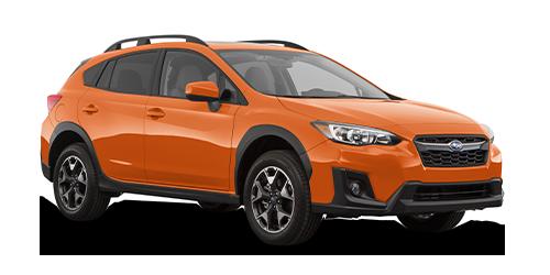 2020 Subaru Crosstrek SUV Subaru in 2020 Subaru
