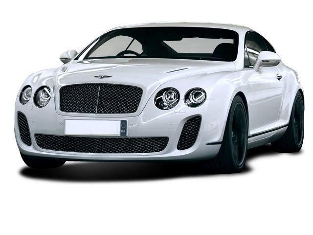 Rent Bentley In San Francisco