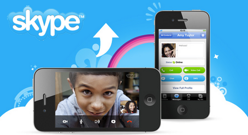 Skype 8.1 Released for iOS with More Advanced Features - http://appinformers.com/skype-8-1-released-ios-advanced-features/12187/