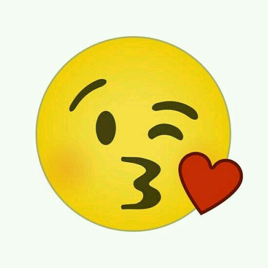 Pin By تاج القمر On صور ايموجي Kiss Emoji Funny Stickers Emoji