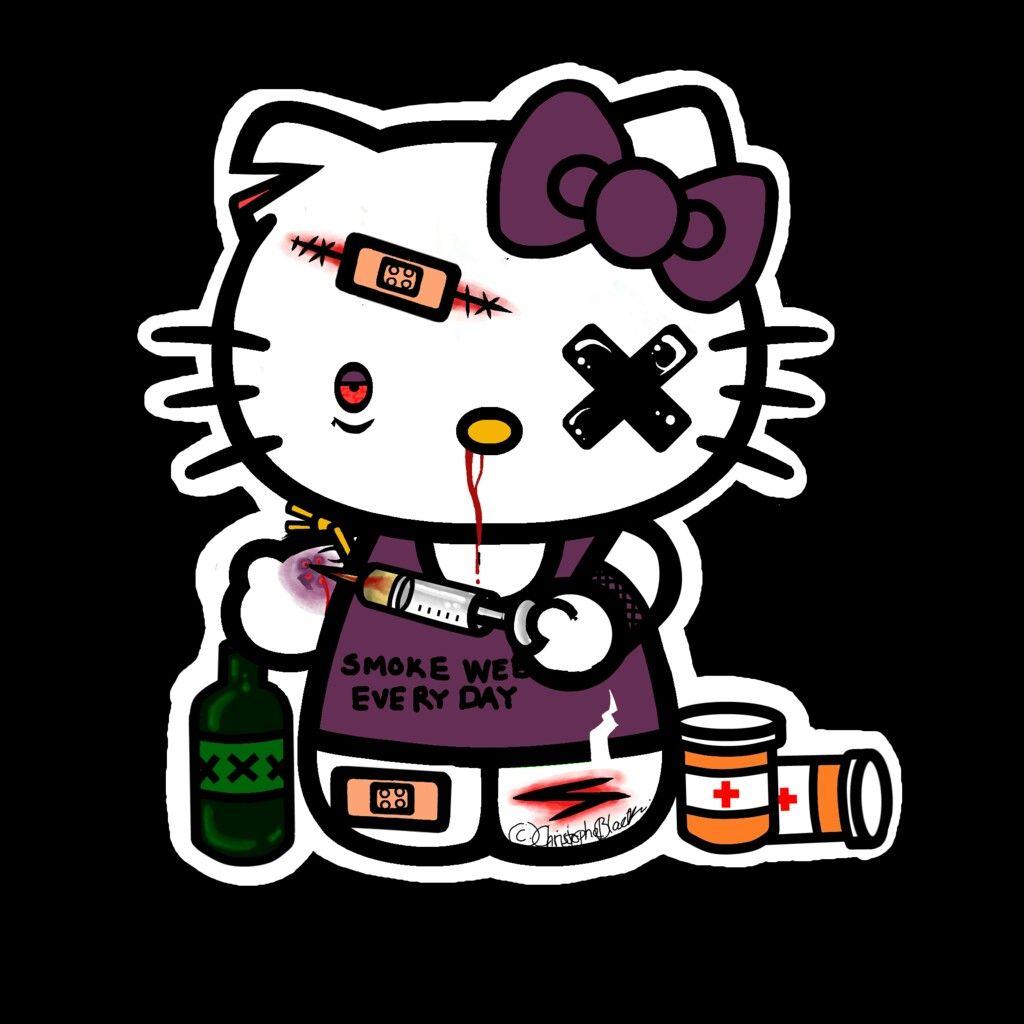 Pin By Terra Thayer On Hello Kitty Hello Kitty Images Hello Kitty Art Goodbye Kitty