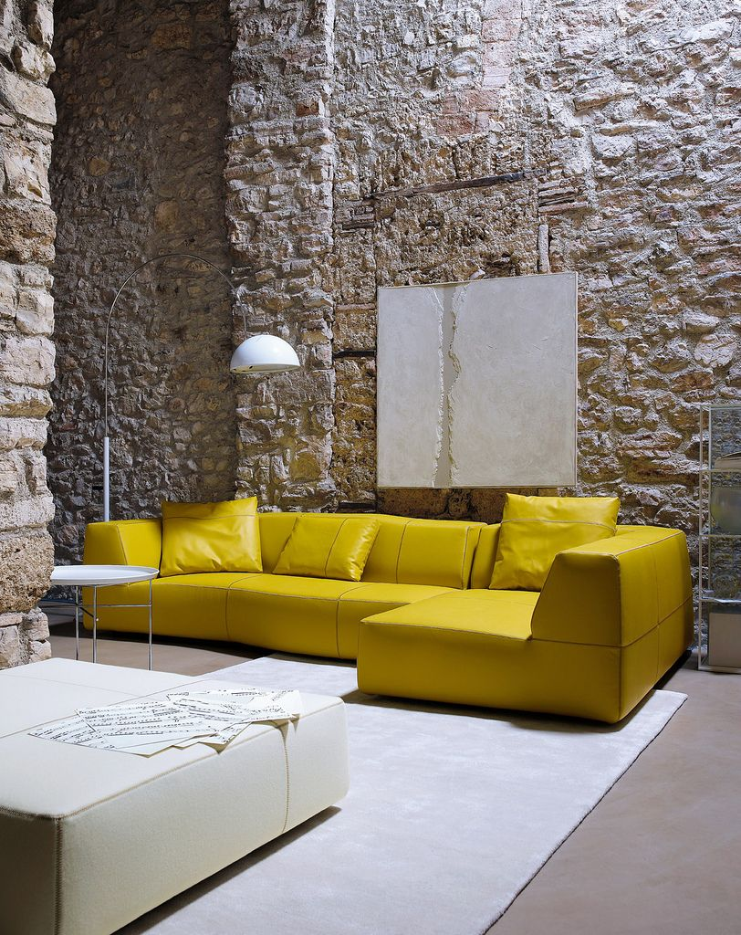 BeB-HOME-7 Bend | Pinterest | Color accents, Stone walls and Living ...