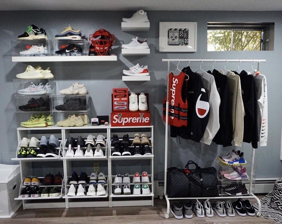 Danny Shemesh: Not Living In An Area Where People Are Into Sneakers, I'm