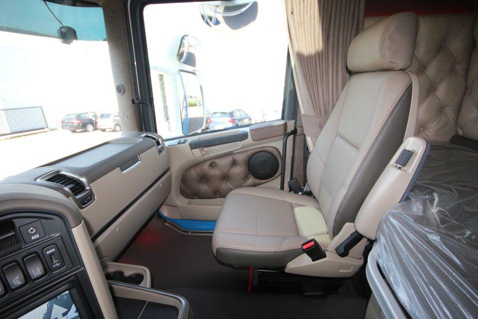 Beautiful Truck Interieur ideen - Tips - Ideeën & Inspiratie ...