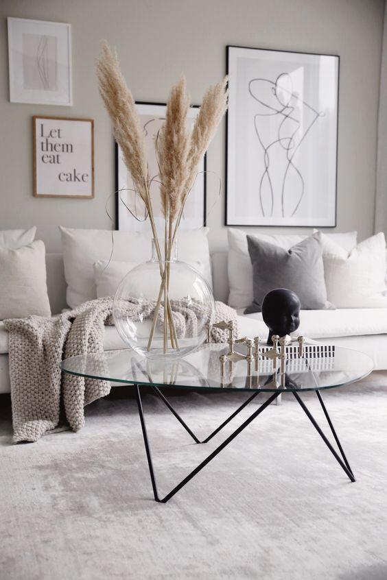 How To Make A Room Look Bigger | The HomeEnvy Members Club